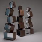 Equilibrium Bookcase 2