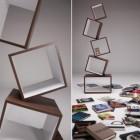 Equilibrium Bookcase 5