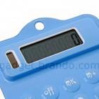 Ultra-Thin Solar Soft Bean Calculator1