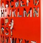aakkoset alphabet shelf3