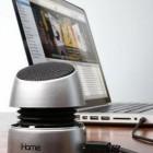 iHome Portable Multimedia Speakers 2