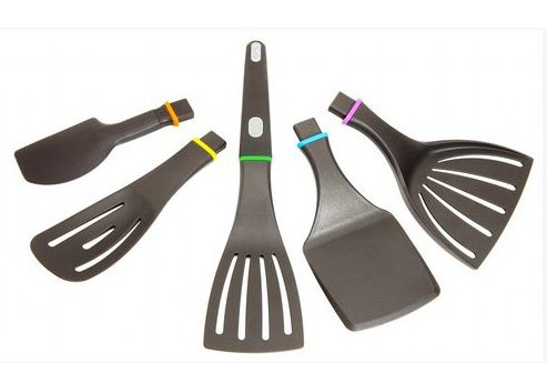 Click and Cook Modular Spatula 4