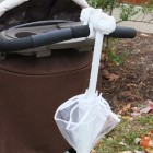 Hands Free Stroller Umbrella A Luxurious Necessity 1