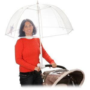 Hands Free Stroller Umbrella A Luxurious Necessity