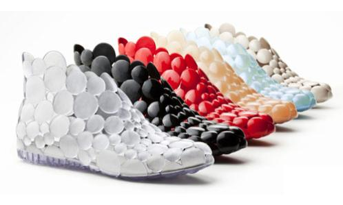 Melissa Shoes Customizable Fontessa Boot 2