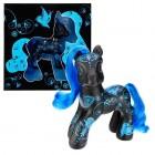 Blue-art-pony