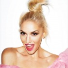 Gwen Stefani, Harpersbazaar September 2012 Cover Girl 2