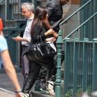 Kim Kardashian's Kanye West Designed Shoes 2