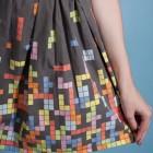 Tetris Mini Dress 2
