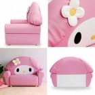 Hello Kitty Sofa 1