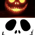 Pumpkin Templates Stencils 1