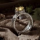 indiana jones engagement ring