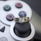 playstation engagement ring