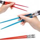 star-wars chopsticks light saber