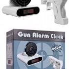 cool alarm clocks for men