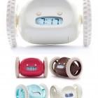 coolest alarm clock