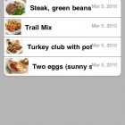 nutrition and diet apps 2