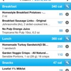 nutrition and diet apps 7