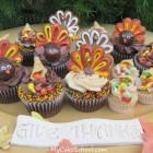 thanksgiving cupcake 4