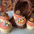 thanksgiving cupcake 7