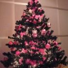 hello kitty christmas  tree 4