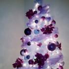 hello kitty christmas  tree 5