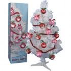 hello kitty christmas  tree 7
