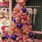 hello kitty christmas  tree 9