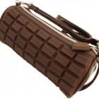 Chocolate Candy Bar Handbag