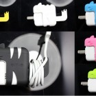iCat & iMouse Case Holder