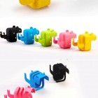 iCat & iMouse Case Holder 4