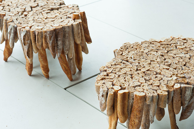 Baguette Tables
