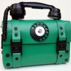 Steampunk Telephone Handbag 1