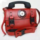 Steampunk Telephone Handbag 3