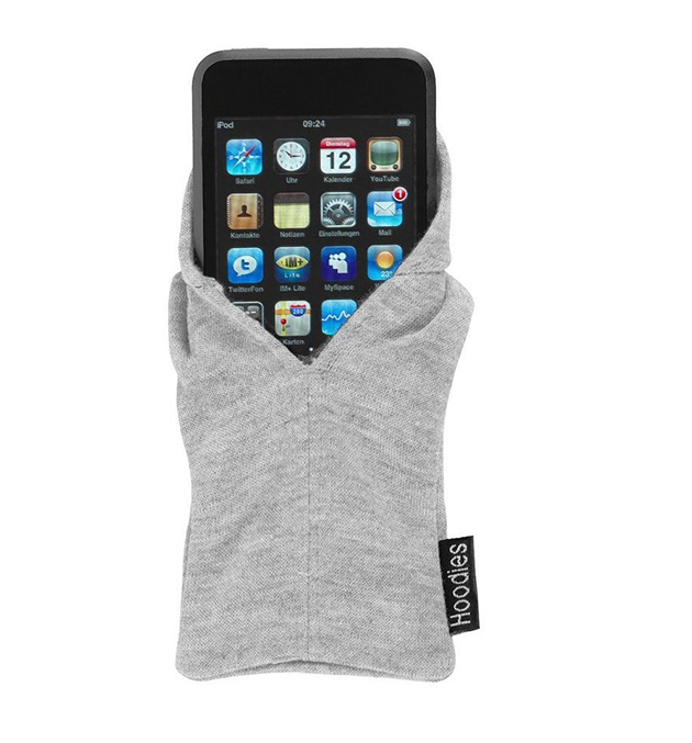 iPhone cover Hoodie 2