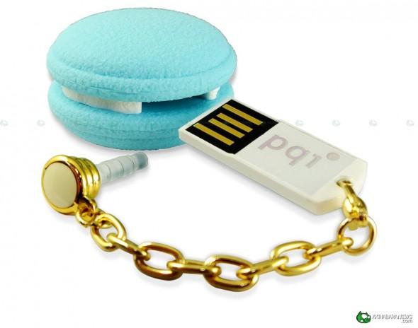 Macaron USB Flash Drive 3