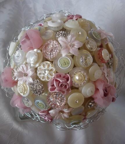 unique wedding bouquets 10