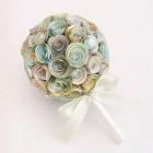 unique wedding bouquets 11