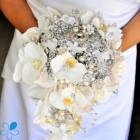 unique wedding bouquets 2
