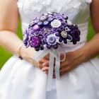 unique wedding bouquets 7