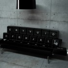 Keyboard Sofa 1