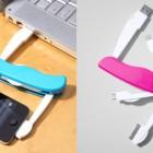 Swiss Knife USB