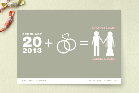 geeky save the date 5