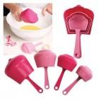 Cupcake gadget