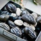 Guest Book Stones 1