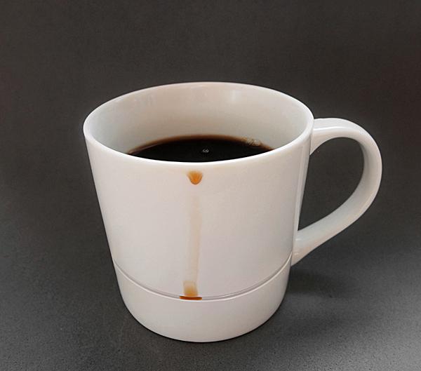 stain free coffee mug