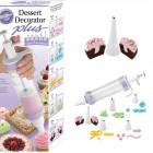 cupcake Dessert Decorator Plus