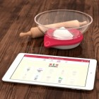Drop iPad Connected Digital Kitchen Scale 01