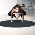 Lunar Europe – TERA Interactive Yoga Mat 01