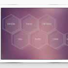Lunar Europe – TERA Interactive Yoga Mat 05